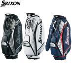 「スポーツモデル」 ダンロップ ゴルフ スリクソン GGC-S157 カート キャディバッグ DUNLOP SRIXON ゴルフバッグ