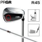 プロギア ゴルフ R45 チッパー ウェッジ オリジナルスチールシャフト
