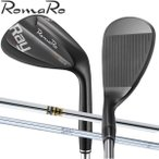 ロマロ ゴルフ レイ SX ISソール ウェッジ ダイナミックゴールド/NSプロ950GH
