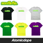 seedleSs COOP REGULAR S/S TEE Tシャツ シードレス
