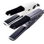 ワンダム ヘアアイロン AHI250 25mm ホワイト / ブラック ストレートアイロン Onedam 業務用 プロ用 プロ仕様