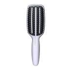 タングルティーザー ブロースタイリング ハーフパドル(ミディアムからロングの普通の髪の量の方へ)ヘアブラシ ヘアケアブラシ