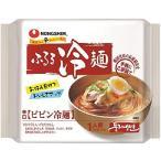 農心 ふるる冷麺辛口ビビン冷麺 1人前159g 1袋