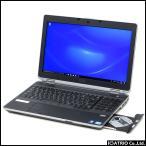 ショッピング中古 中古 ノートパソコン 新品1TB SSD+HDD Core i7 Windows10 DELL Latitude E6530 3520M 3.0GHz 8GB ブルーレイ 高解像度 Office 送料無料