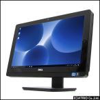 中古パソコン DELL OPTIPLEX 3011 AIO Blu-ray Core i5 3470S メモリ8GB Windows10 Office