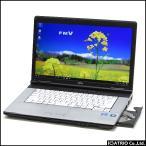 中古パソコン 富士通 LIFEBOOK E742/E Core i5-3320M Windows10 Office メモリ4GB USB3.0 Blu-ray 高解像度