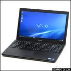 中古パソコン SONY VAIO SVS1513AJA Core i7 3632QM GT640M LE フルHD メモリ8GB Office Windows10