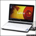 中古パソコン 美品 高速SSHD SSD+HDD NEC LaVie LL750/F LL750 Core i7 2670QM 8GB 新品1TB ブルーレイ Office Windows10 送料無料
