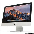 中古パソコン 一体型PC Apple iMac Late 2012 21.5インチ Core i5 3470S 2.9GHz 8GB 1TB GT650M 10.12 Sierra 送料無料