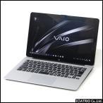 中古 ノートパソコン VAIO VJZ13B 第6世代 Core i5 6267U 2.9GHz 8GB SSD 128GB Windows10 Office 13インチ ペン付 送料無料