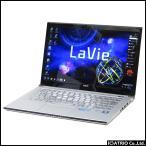 ショッピング中古 中古パソコン ノートパソコン SSD NEC LaVie G PC-GL19614GU Core i7 3517U 1.9GHz 4GB 256GB Windows7 Office 送料無料