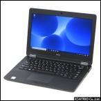 中古パソコン 第6世代 DELL Latitude E7270 Core i3 6100U 2.3GHz 4GB SSD 128GB Windows10 Office 12型 送料無料