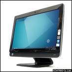 中古 液晶一体型パソコン HP Omni 220 1020jp テレビ機能 Windows7 64bit Office フルHD DVDマルチ 無線LAN 送料無料