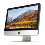 ��ťѥ����� ���η�PC Apple iMac Mid 2011 21.5����� Core i5 2500S 2.7GHz 4GB 1TB Radeon HD6770 High Sierra Office���