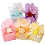 プレゼント用 ラッピング 有料ギフトラッピング フラワー 花 リボン