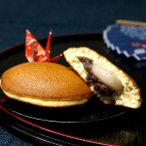 もちもちどら焼き 5個入り ギフト 贈答用 どら焼き つぶあん 餅 スイーツ 和菓子 プレゼント ギフト