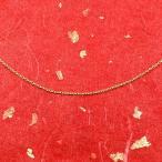 造幣局検定刻印付 ネックレス メンズ 純金 メンズ ネックレスチェーン 24金 24K アズキチェーン ネックレス 50cm k24 地金ネックレス ゴールド 小豆 送料無料