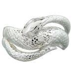 ショッピングメンズ メンズ ダイヤモンド リング スネーク シルバー 蛇 指輪ダイヤ 男性用 宝石