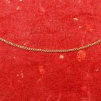 造幣局検定刻印付 喜平 ネックレス 45cm 純金 ネックレスチェーン 24金 ゴールド 24K 2面カットキヘイ k24 地金ネックレス 送料無料