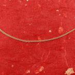 造幣局検定刻印付 純金 ネックレスチェーン 24金 ゴールド 24K 2面カットキヘイ 喜平 ネックレス 40cm k24 地金ネックレス 送料無料