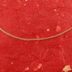 造幣局検定刻印付 純金 ネックレスチェーン 24金 ゴールド 24K 2面カットキヘイ 喜平 ネックレス 45cm k24 地金ネックレス 送料無料