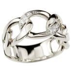 18金ペンダントトップ メンズ ネックレス 喜平 リング ダイヤモンド ホワイトゴールドk18リング 指輪 キヘイ 鎖 ダイヤ 幅広 トレジャーハンター 送料無料 人気