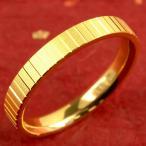 純金 24金 指輪 メンズ 鍛造 リング k24 24k 金 ゴールド ピンキーリング シンプル 地金 人気 男性 送料無料