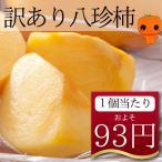 柿 訳あり10kg 平たねなし柿 白鳥柿 送料無料 約54玉
