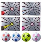 キャロウェイ クロムソフト X ゴルフボール トゥルービス 1ダース/12個入り#CW/Callaway/BALL/CHROME SOFT X/グラフェン/TRUVIS