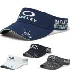 オークリー Golf Visor バイザー FOS900130#OAKLEY#アパレル#ゴルフバイザー