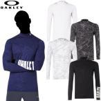 オークリー Technical Under Mock 9.7 男性用アンダーシャツ 品番:434488JP #OAKLEY/APPAREL/ウェア