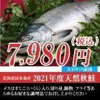 訳あり(特選)北海道(鮭)生 秋鮭 メス 生筋子 3.0キロ前後/内臓処理済み