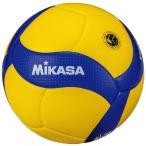 [MIKASA]ミカサ バレーボール検定球4号 (V400W) 2019年新デザイン[取寄商品]
