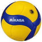 MIKASA バレーボール4号球 小学生用 検定球 V400W-L