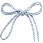 【2個までメール便可】 [SASAKI]ササキ 新体操ロープ ジュニアスパイラルロープ (MJ243)(LIBULI) ライトブルー×ライトピンク