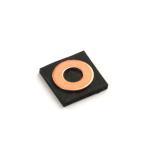 インシュレーター KOTUBU(1個)■小型スピーカー、DAP、プラグ・コネクター、電源ケーブルの各種制振に■