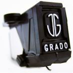 GRADO - Prestige Black1(プレステージ・ブラック1)【MI(MM)型カートリッジ】