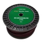 KRIPTON - SC-HR1000M(1.0m単位切り売りケーブル) 【メーカー直送(代引不可)】