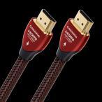 audioquest - HDMI CINNAMON(1.5m)(HDMIケーブル)