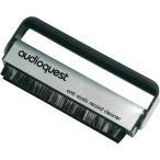 AudioQuest オーディオ クエスト Record Brush レコードブラシ 直輸入品
