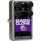 EHX Electro Harmonix エレクトロハーモニクス エレハモ Bass Clone ベース コーラス|直輸入品