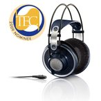 AKG ヘッドホン K702 スタジオ モニター ヘッドフォン