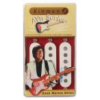 Kinman キンマン Hank's 60's Shadows sound Set  ノイズレス シングルコイル ストラト ストラトキャスター用 ギター ピックアップ Impersonator 54