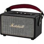工場再生品 Marshall マーシャル KILBURN キルバーン Bluetooth Speaker Black  |直輸入品