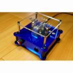 MR NIXIE BLUE VELVET ヘッドホンアンプ組み立てキット ニキシー管|国内正規品