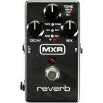 MXR エフェクター MXR M-300 REVERB リバーブ 直輸入品