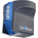 オルトフォン ortofon MC型カートリッジ Cadenza Blue