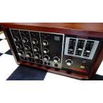 中古 Roland VX-66 Echo Amplifer ローランド エコー VX66 VX 66 ミキシング アンプ