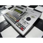 誰でも手軽に、録音、編集、CD作成までヤマハの定番デジタルMTR