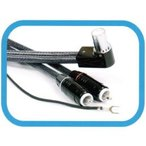 【〜2/28(火)11:59まで最大P34倍】IKEDA Sound Labs HBC-MS5500LDR/1.2m(L型5pinDIN-RCA) トーンアームケーブル イケダサウンドラボ HBCMS5000LDR